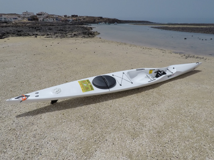 Kayak Surfski EPIC V7